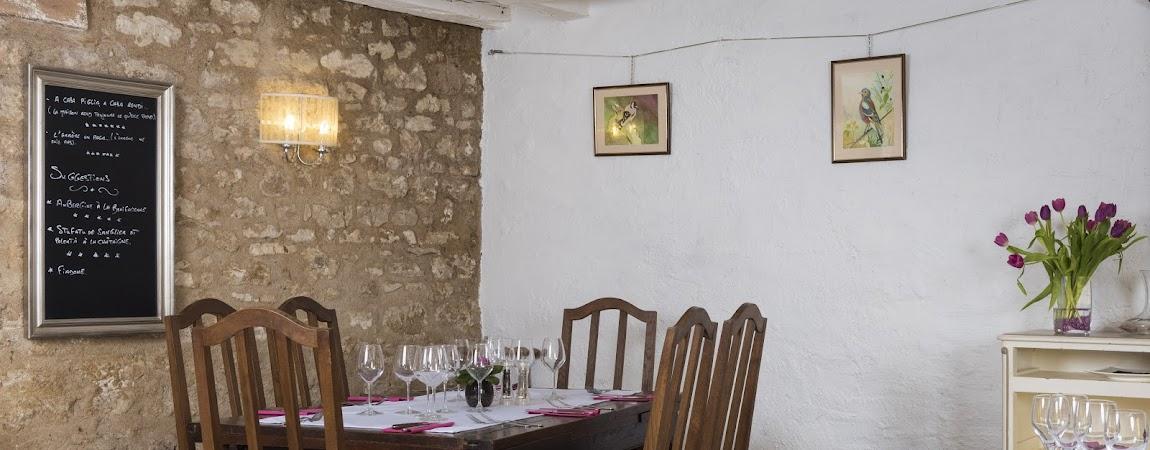 Photo Restaurant Le Clos du Pétillon