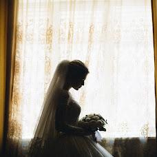 Wedding photographer Pavel Smolnykh (Smolnih). Photo of 18.11.2015