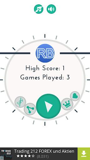 無料休闲Appの丸いボール|HotApp4Game