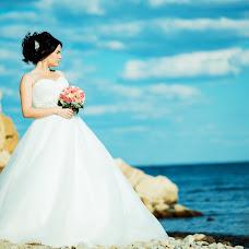 Wedding photographer Vitaliy Gorbachev (Gorbachev). Photo of 24.09.2016
