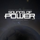 Sounds of Power Epic Background Music (Vol. 2)