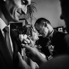 Wedding photographer Robert Czupryn (RobertCzupryn). Photo of 06.07.2017