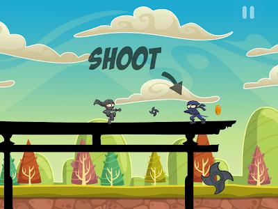 JUMPING NINJA 2 screenshot 5