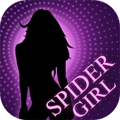 Spider Girl - Best Strategy Game