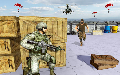 Counter FPS Shooting 2020: Fps Shooting Games modavailable screenshots 12