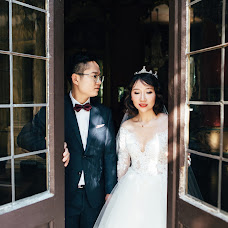 Wedding photographer Nazariy Karkhut (Karkhut). Photo of 22.12.2018