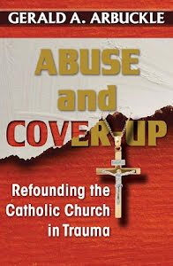 ABUSE AND COVER UP