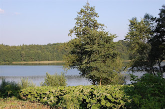 Photo: Jez. Jaśkowskie (Jäskendorfer See)