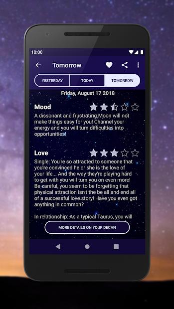 Taurus ♉ Daily Horoscope 2019