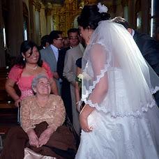 Fotógrafo de bodas Patricio Fuentes (patostudio). Foto del 23.06.2017