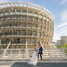 Wedding photographer Lucio Censi (censi). Photo of 07.04.2018