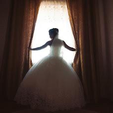 Wedding photographer Artem Krasnyuk (ArtyomSv). Photo of 26.07.2015
