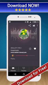 📻 Radio Burkina Faso FM & AM screenshot 2