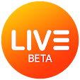 Mobizen Live Stream YouTube (neatbrīvots) icon