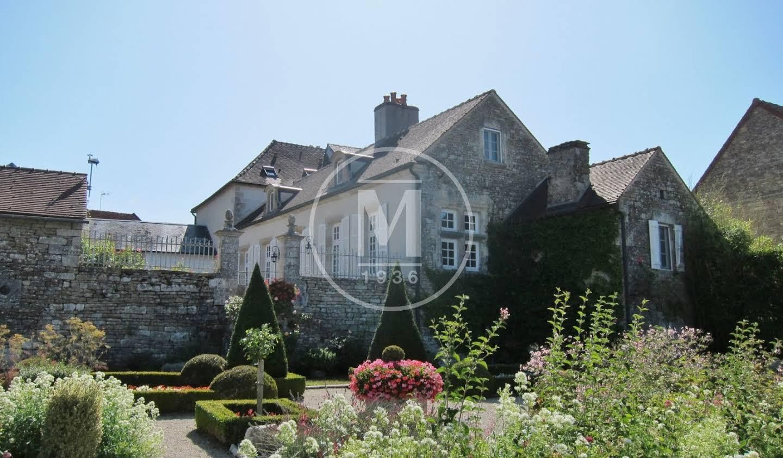 Maison avec terrasse Thoisy-la-Berchère