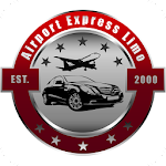 AIRPORT EXPRESS LIMOUSINE INC. Icon