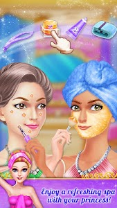 Beauty Princess Doll Makeover v1.0.0