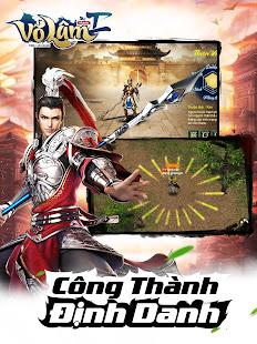 Game Võ Lâm 1 Mobile APK for Windows Phone