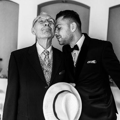 Wedding photographer Tudose Catalin (ctfoto). Photo of 31.10.2017