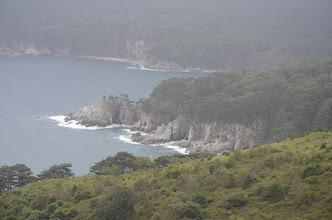 Photo: Gamov Cape, Telyakovskii Bay