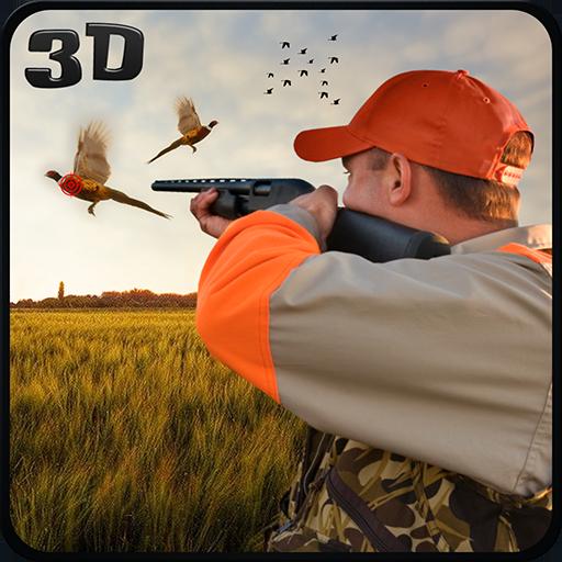 鳥の狩猟シーズン2015 動作 App LOGO-硬是要APP