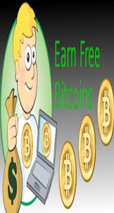 Earn Bitcoin - náhled