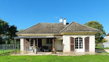 maison à Sergines (89)