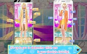 Blogger\'s $50 Outfit Challenge: Mall Girl Shoppin app (apk) free download for Android/PC/Windows screenshot