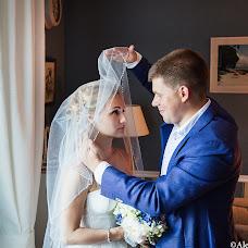 Wedding photographer Aleksandra Shuvalova (Shuvalovafoto). Photo of 03.08.2015