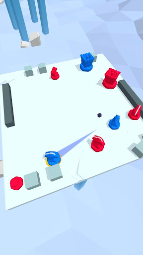 u200eFlick Chess! 1.5.4 screenshots 5