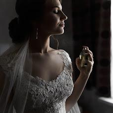 Wedding photographer Olya Poduta (olavolina). Photo of 16.10.2018