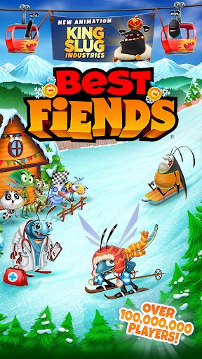 Best Fiends - Free Puzzle Game screenshot 23