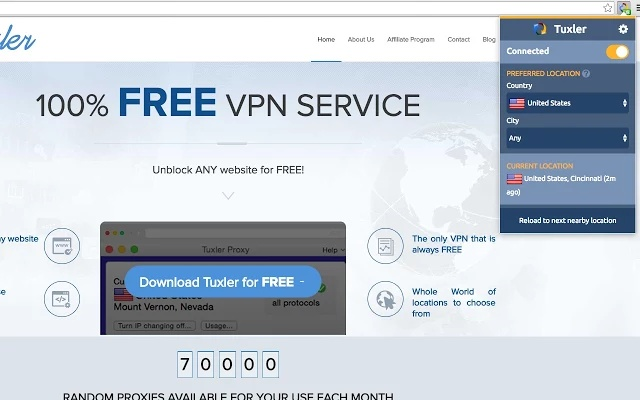 Five Free, Easy to Use VPN Extensions for Google Chrome   NDTV