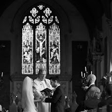Wedding photographer Ben Pollard (BenPollard). Photo of 15.10.2016