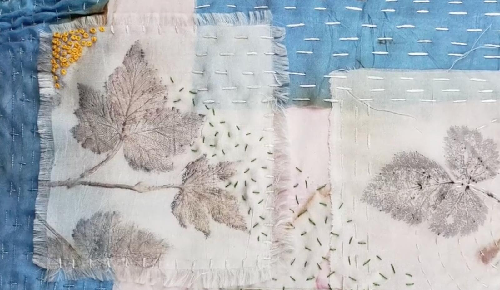 boro stitching