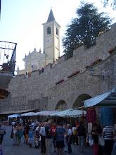 Photo: Dorpsfeest in Sale San Giovanni