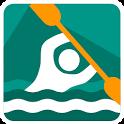 Divoká voda - Vodácká navigace icon