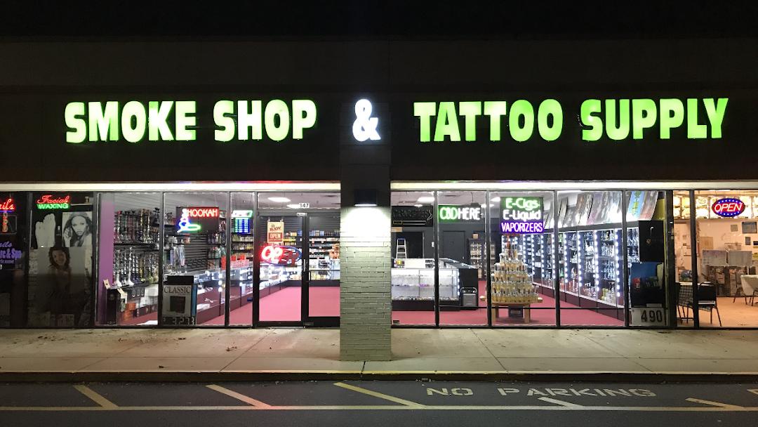 Smoke shop and tattoo supply - Tattoo Shop and smoke shop in ...