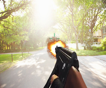 Gun Camera 3D for PC-Windows 7,8,10 and Mac apk screenshot 2