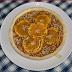 Dolci natalizi 2019, una raccolta tutta da visitare: Crostata di arancia e nocciola.