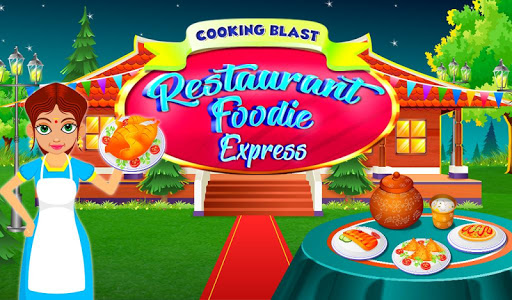 Cooking Blast - Restaurant Foodie Express 1.1.2 screenshots 14