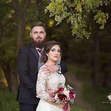 Wedding photographer Andreea Pavel (AndreeaPavel). Photo of 14.05.2018