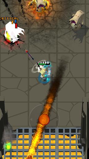 Pixel Blade Arena : Idle action RPG 1.2.4 screenshots 4