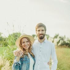 Wedding photographer Anna Agafonova (Agafonova). Photo of 17.10.2018
