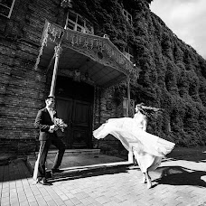 Wedding photographer Dmitriy Klimchenya (dmklimchenia). Photo of 22.11.2016