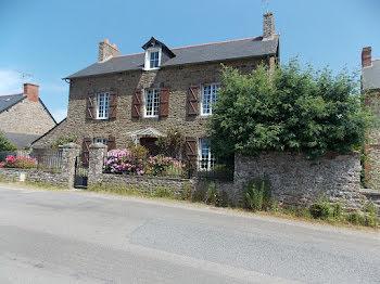 propriété à Dol-de-Bretagne (35)