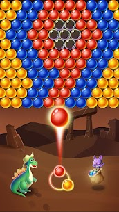 Bubble shooter – Free bubble games 5