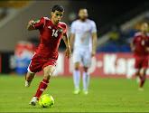 Anderlecht n'aurait pas fait son deuil de Boussoufa