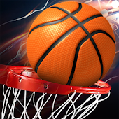 Real Basketball Arcade Game icon