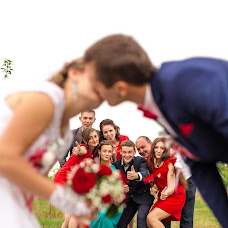 Wedding photographer Andrey Shlikhta (extomri). Photo of 20.11.2015
